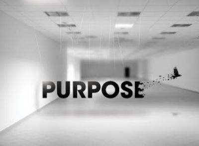 Taking a Step in Purpose